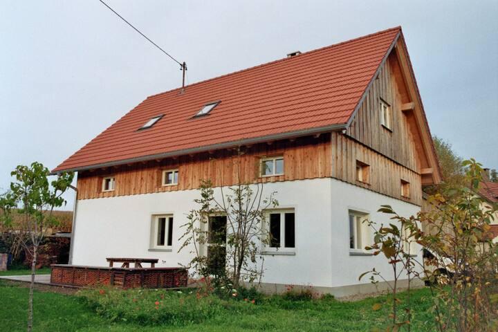 Ferienhaus Malena