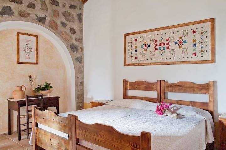 Casale  in  Antico Borgo di  mare(Il Ginepro) - San Giovanni Suergiu