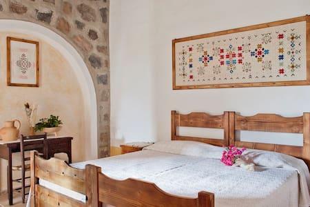 Casale  in  Antico Borgo di  mare(Il Ginepro) - Haus