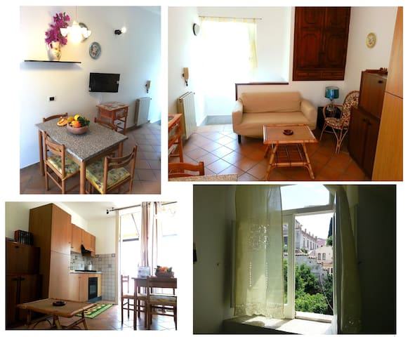 The Nest (B&B Appartement) - Taormina - Apartment