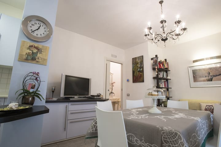 Maison Maria - Montegranaro - Appartement
