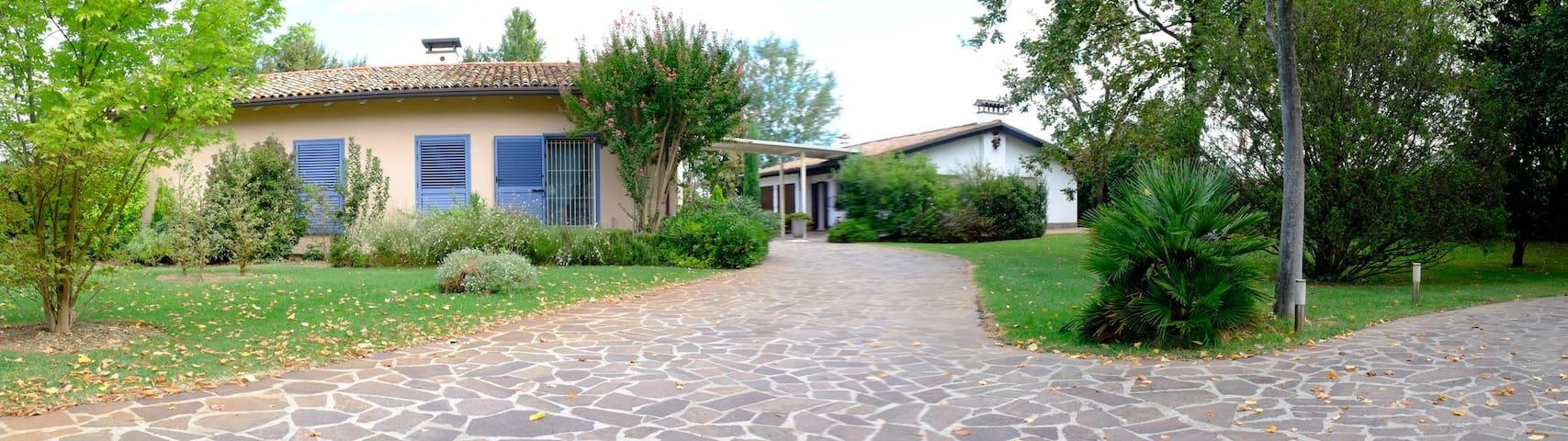 Villa Lori - Ravenna - Haus