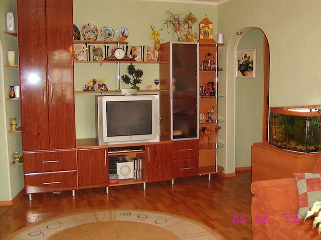 Elite apartment on the EURO 2012 - Donieck - Apartament