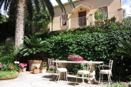Villa GIULIA - Vibo Valentia