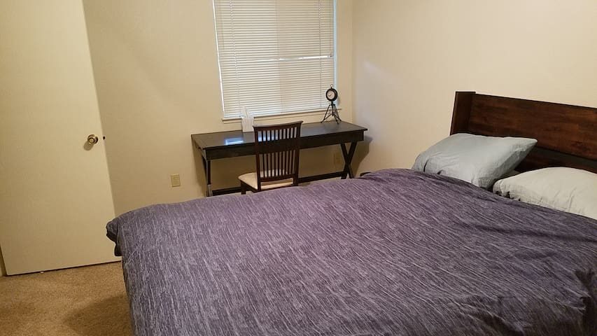Lovely Furnished 1BR for Your Summer in Chico!
