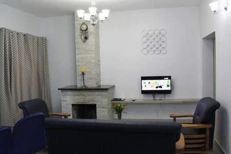 Two Bed Apartment - Nilgiri
