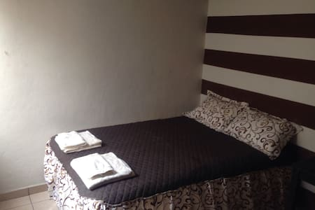 Comfortable room like home with minibar - Tuxtla Gutiérrez - Dům