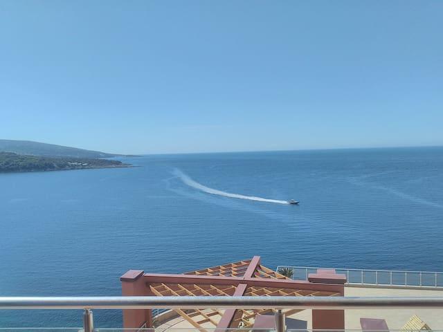 Sea Space - Dobra Voda