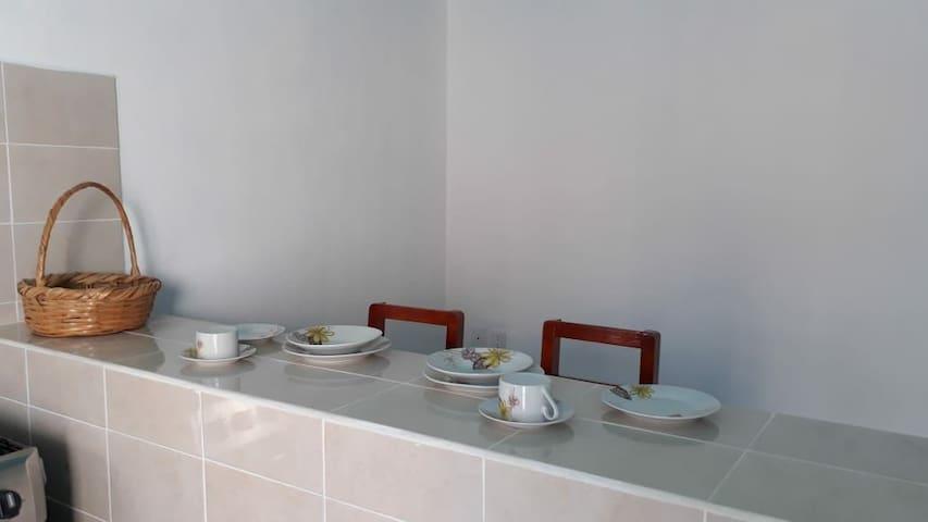 DEPARTAMENTO CÉNTRICO EN RIOVERDE