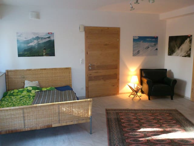 40m² Apartment in top location - Innsbruck - House