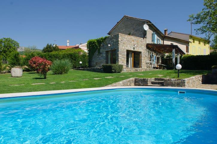 Villa Buzet