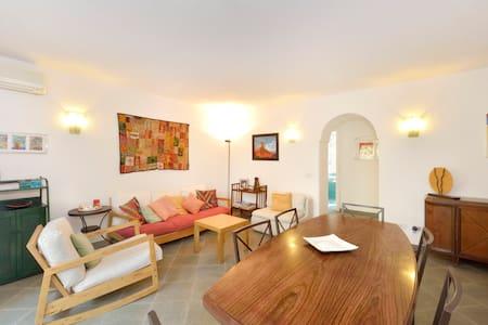 Deva's house - Lacco Ameno - Villa