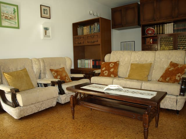 Holiday apartment in the center of Split - Split - Apartamento