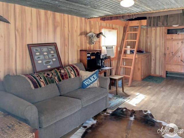 Mallard Bay Cabin