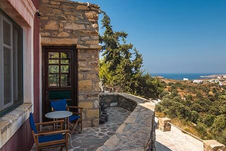 Villa SailAway in Leros - Agia Marina