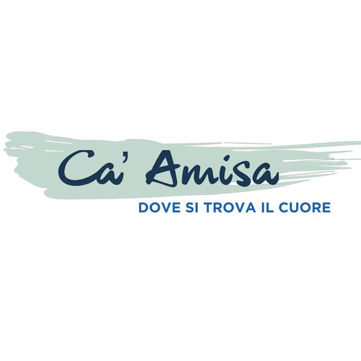 Cà Amisa