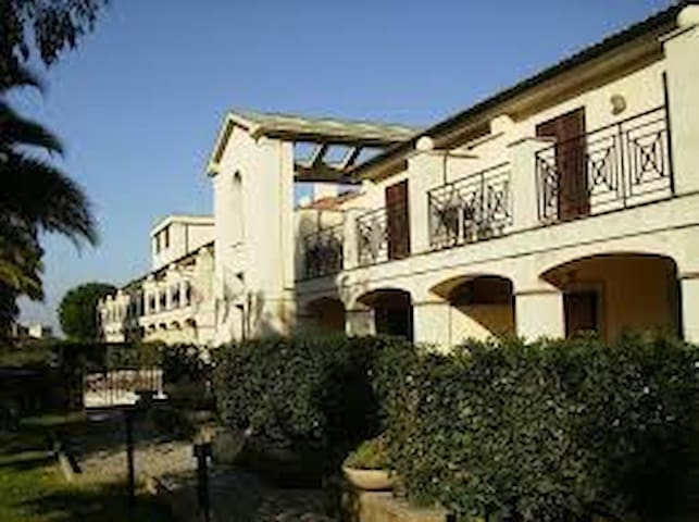 appartamento Roma carpediem golf - guidonia di montecelio - Apartment