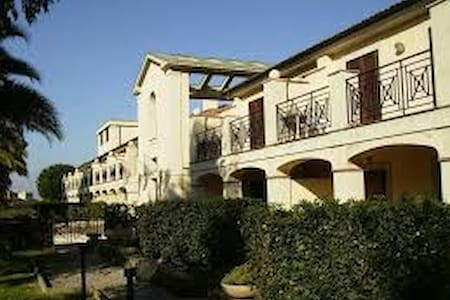 appartamento Roma carpediem golf - Apartment