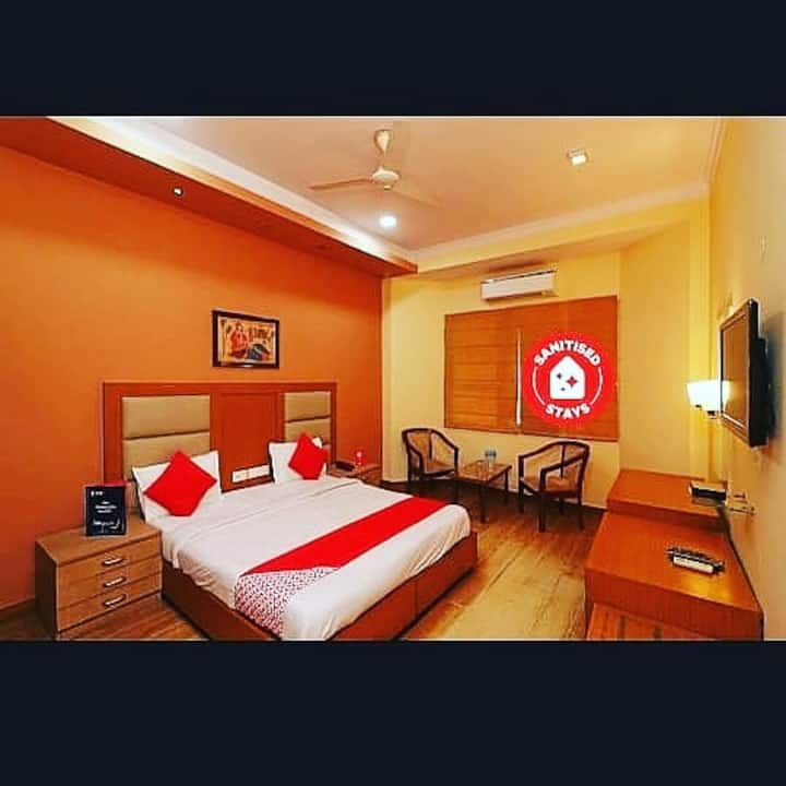 Rooms in Heart of Gurgaon