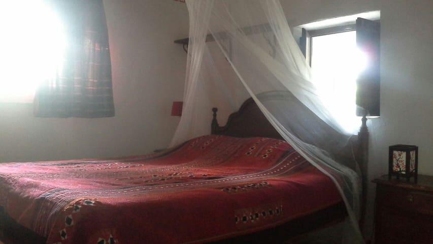 Mountain View Resort, Hanna's room - Monchique - Bed & Breakfast