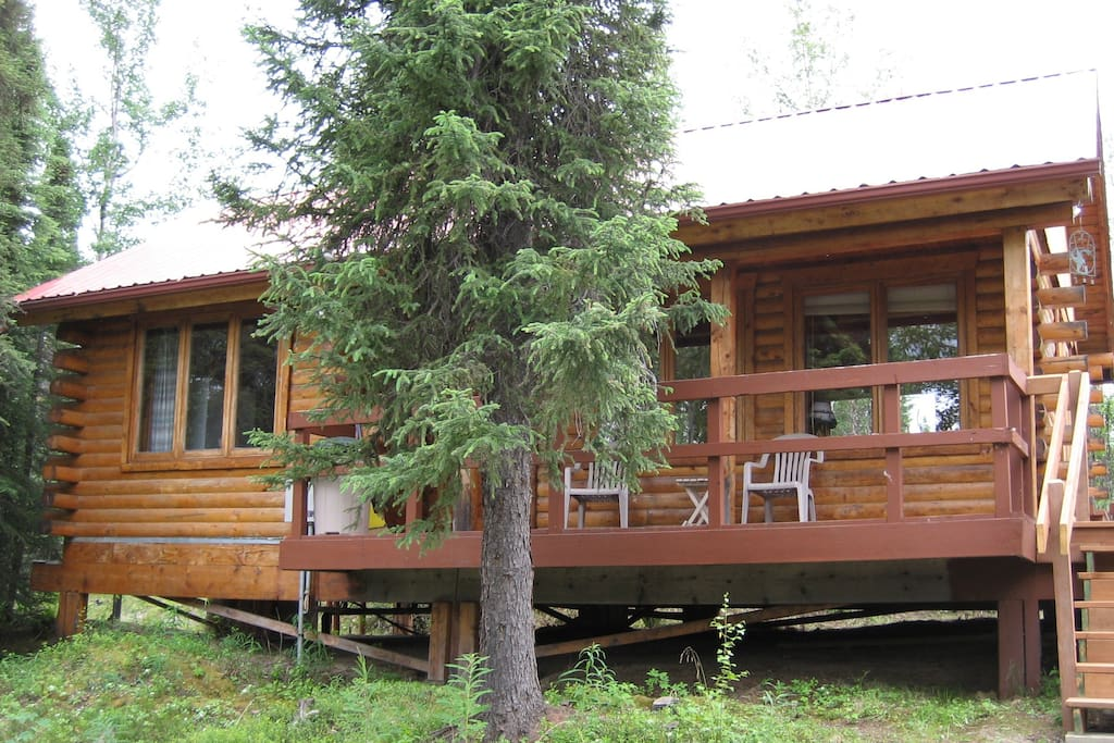 Seldovia Cabin