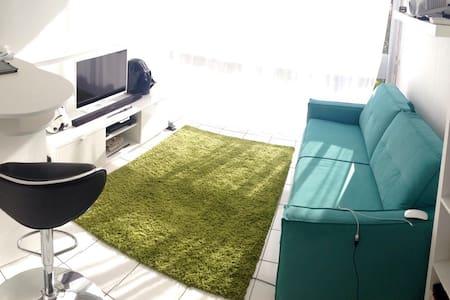 Appartement geek 50m2 2pieces - Byt