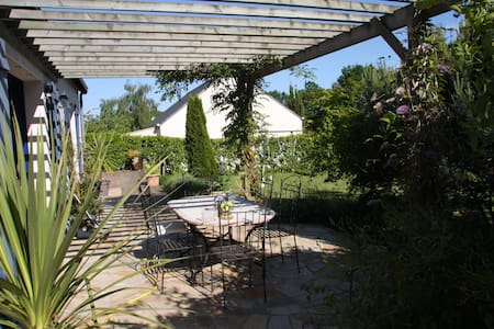 Chambre d'hote proche nantes - Vigneux-de-Bretagne - 住宿加早餐
