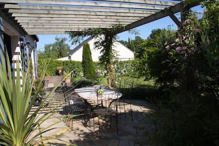 Chambre d'hote proche nantes - Vigneux-de-Bretagne
