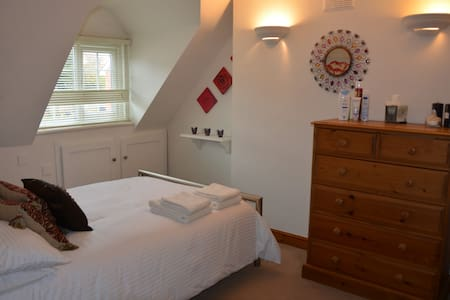 Stansted Airport - Double Room - Stansted Mountfitchet - Ház