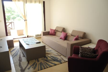 Grand Appartement Luxe, Plage - Cabo Negro - Apartament