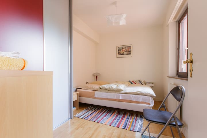 1 ou 2 chambres disponibles HAGUENA - Haguenau - Apartment