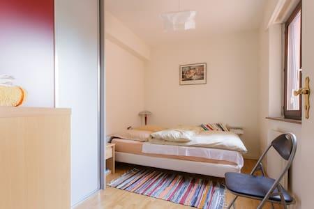 1 ou 2 chambres disponibles HAGUENA - Haguenau - Apartemen
