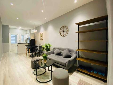 Căn Hộ Dịch Vụ Dalat - Lin Homestay & Apartment