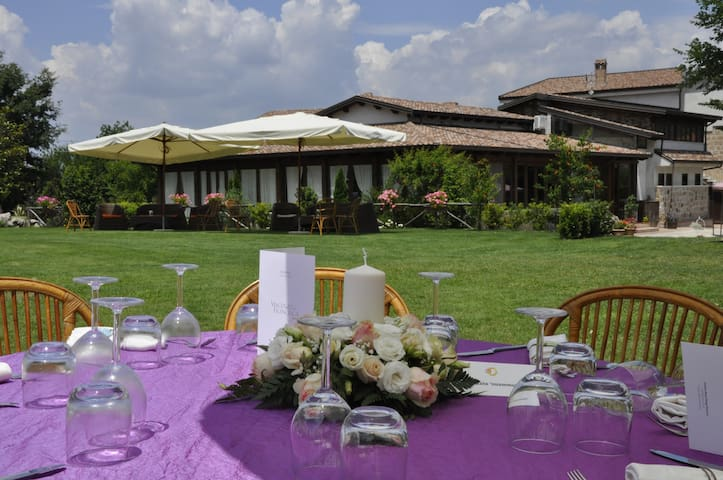Country House Borgo Patierno