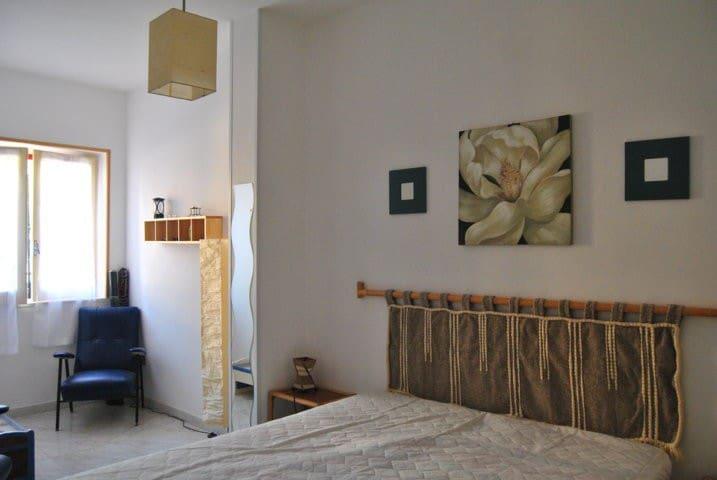 Bilocale Palinuro - Centola - Apartament