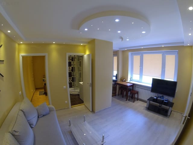 Great flat in the DownTown - Нарва - Flat