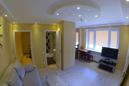 Great flat in the DownTown - Нарва