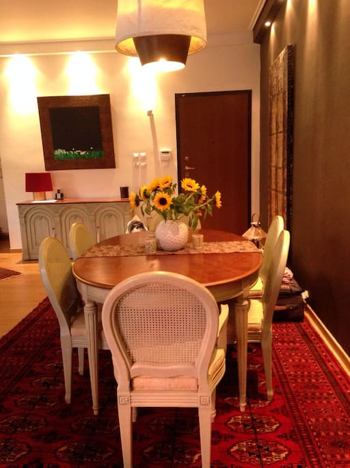 Athensstay upscale suburb - 2bedroo