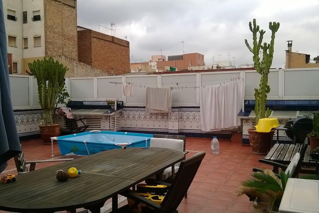 B And B Rooms Barcelona