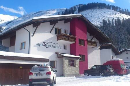 "Alpin Resort Austria ""Come in and Relax "" - Bichlbach - Bed & Breakfast"