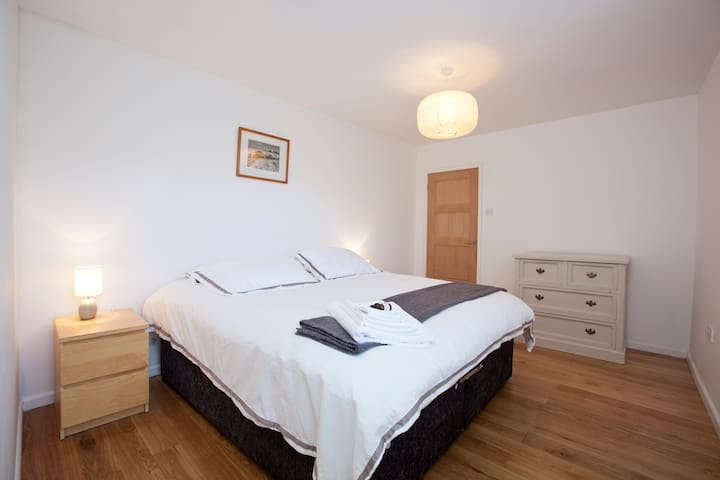 Brighton'Getaway', Keymer Village - Hassocks - Apartment