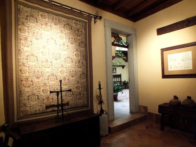 Atico/apartamento Toledo histórico - Toledo - Apartemen