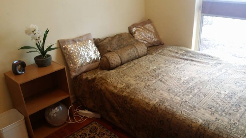 Small room, great value! Please - welcome! - Kensington Park - Hus
