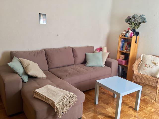 Apartamento en Barrio de Salamanca - Madrid - Appartement