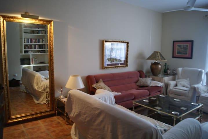 Azalea, casa con encanto - La Fuencubierta - Huis