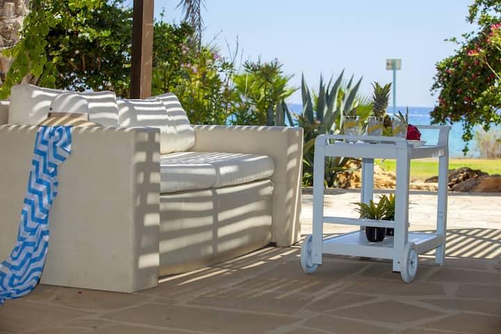 Napa beachfront, Sea view, Center Ayia Napa, Wifi