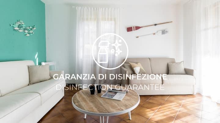 Italianway - Il Borgo Apartments C2