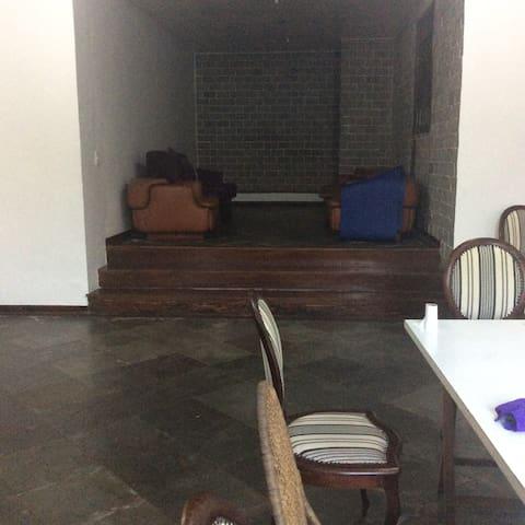 Lanranjeiras casa