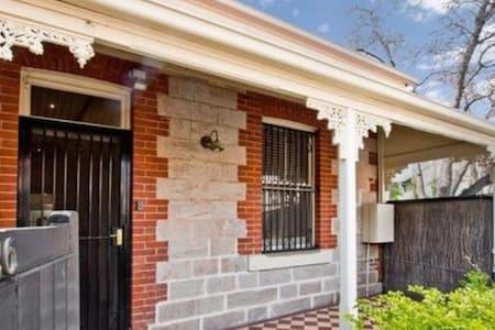 City Charm Cottage - Adelaide - 独立屋
