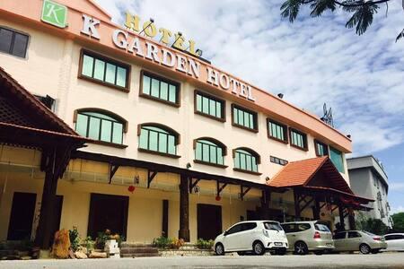 K GARDEN HOTEL SUNGAI PETANI - Sungai Petani